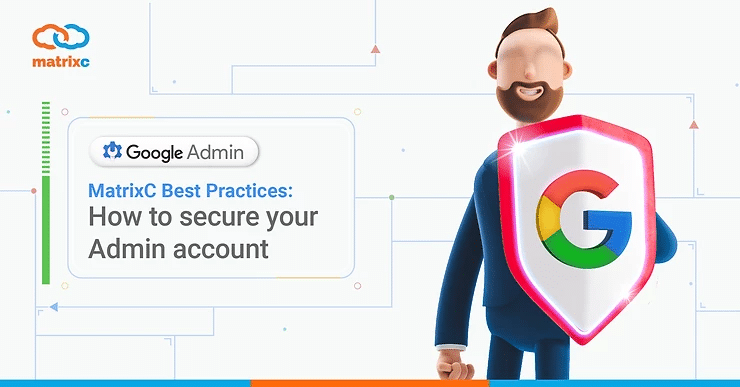 Securing Admin Account