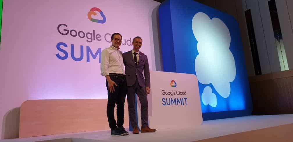Google Cloud Summit 2019