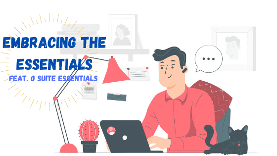 G Suite Essentials