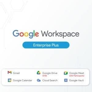 Google Workspace Enterprise Plus