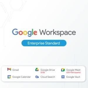 Google Workspace Enterprise Standard