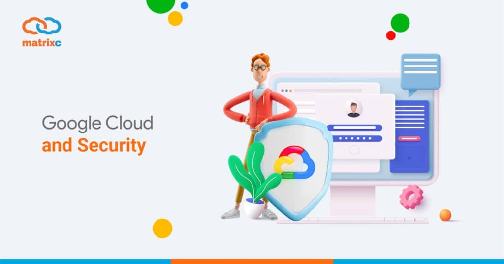 Google Cloud and Security