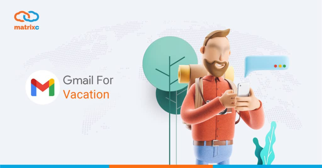gmail-for-vacation