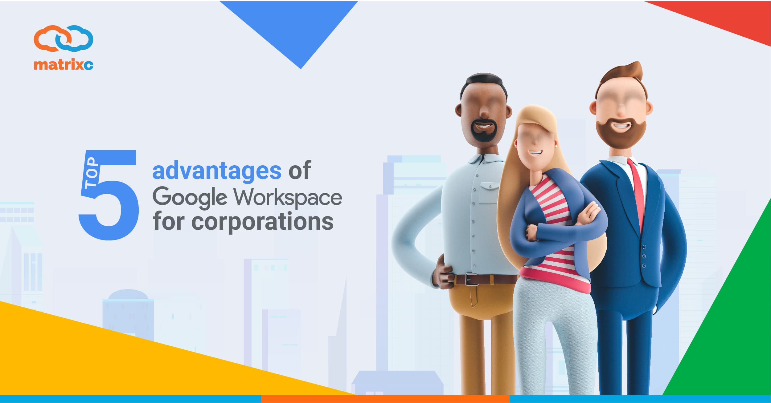 advantages-of-google-workspace-for-corporations